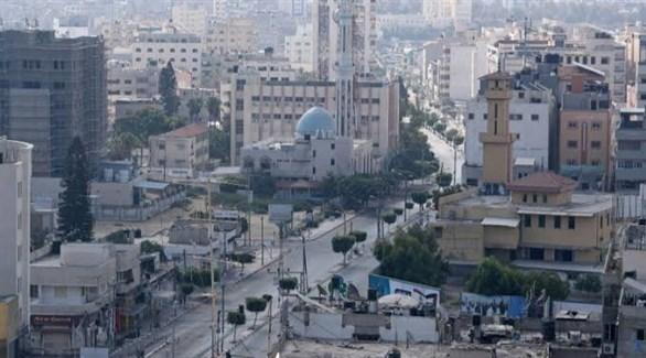 قطاع غزة (أرشيف)