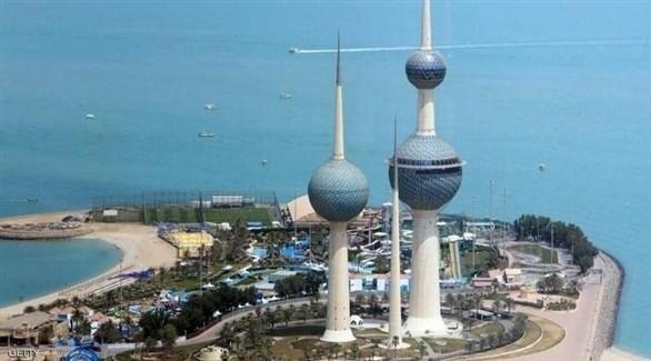 أبراج الكويت (أرشيف)
