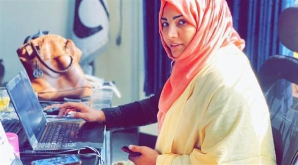 الناشطة الأفغانية فرشته كوهستاني (أرشيف)
