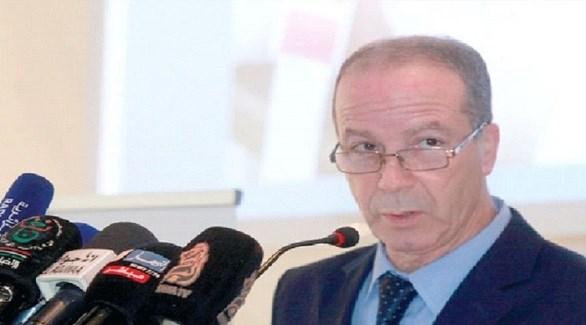 المتحدث باسم اللجنة العلمية الجزائرية لرصد ومتابعة فيروس كورونا جمال فورار (أرشيف)