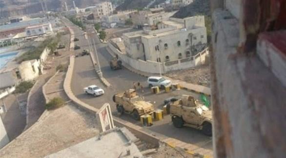 قوات أمنية في اليمن (أرشيف)