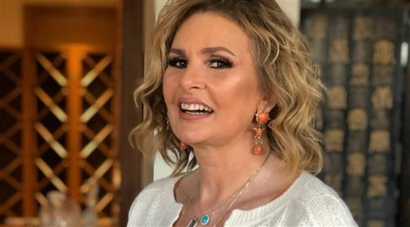 الممثلة المصرية يسرا (أرشيف)