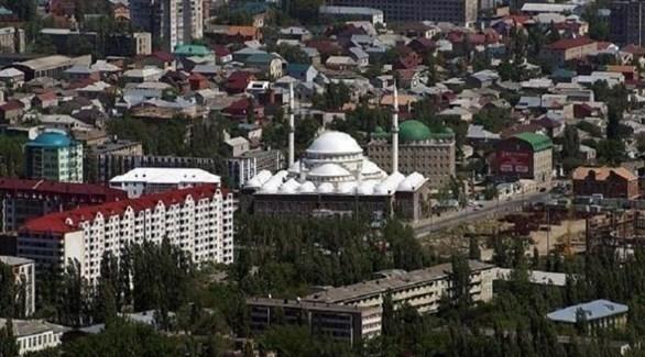 داغستان (أرشيف)