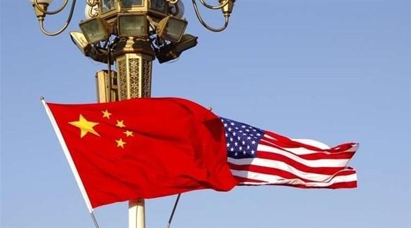 علما الصين وأمريكا (أرشيف)