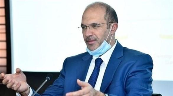 وزير الصحة العامة في حكومة تصريف الأعمال اللبنانية حمد حسن (أرشيف)