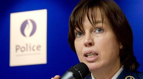 رئيسة يوروبول كاترين ديبول (أرشيف)