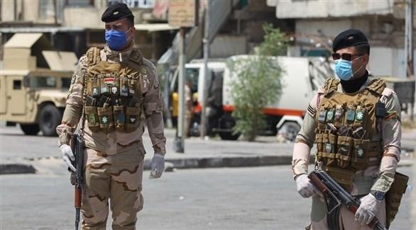 عناصر من قوات الأمن العراقية (أرشيف)