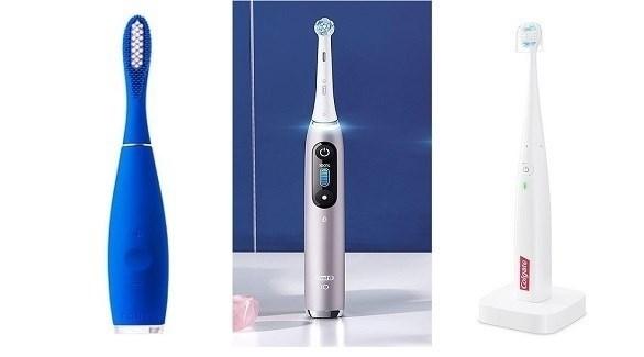 فراشي كهربائية تعالج مشاكل الأسنان (ديلي ميل)