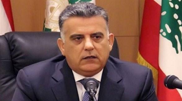 المدير العام للأمن العام اللبناني اللواء عباس إبراهيم (أرشيف)