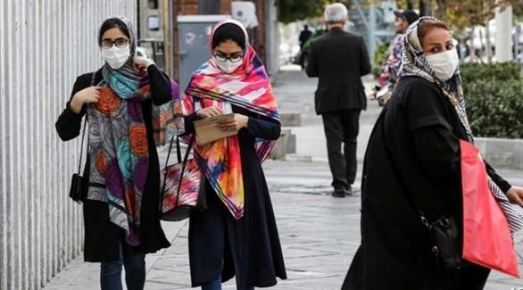 إيرانيات في طهران (أ ف ب)