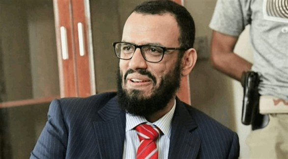 نائب رئيس هيئة رئاسة المجلس الانتقالي الجنوبي في اليمن هاني بن بريك (أرشيف)