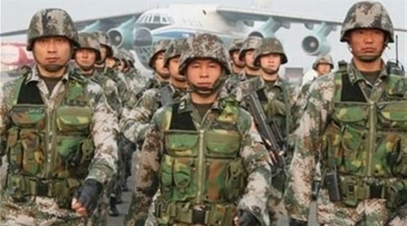 جيش إندونيسي (أرشيف)