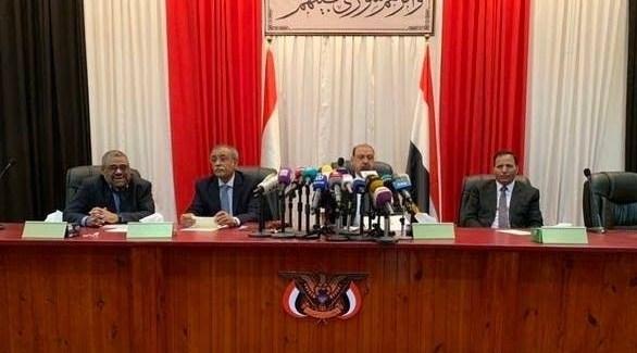 اجتماع لمجلس النواب اليمني (أرشيف)