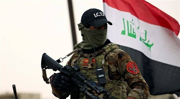 جندي من الجيش العراقي (أرشيف)