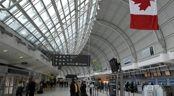 مطار كندي (أرشيف)