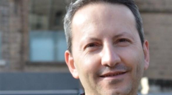 الباحث الأكاديمي الإيراني السويدي أحمد رضا جلالي (أرشيف)