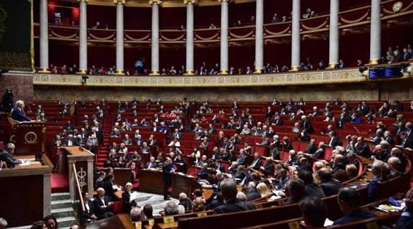 جلسة عامة في الجمعية الوطنية الفرنسية (أرشيف)
