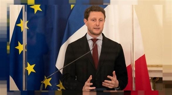 وزير الدولة الفرنسي للشؤون الأوروبية كليمان بون (أرشيف)