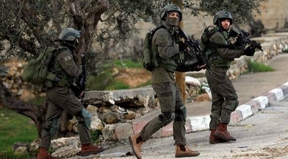 عناصر في الجيش الإسرائيلي (أرشيف)