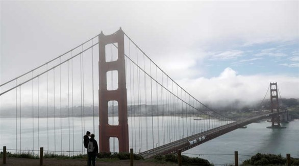 مدينة سان فرانسيسكو (رويترز)