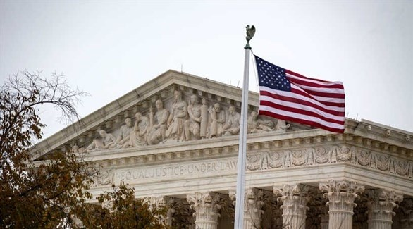 المحكمة العليا الأميركية (أرشيف)