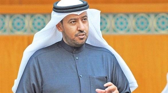 وزير العدل الكويتي (أرشيف)