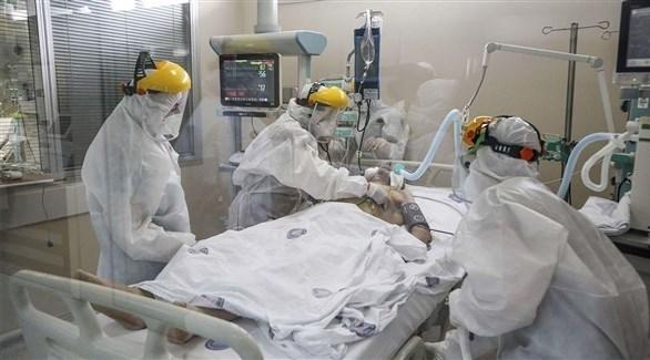 مستشفى في تركيا (أرشيف)