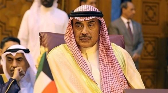 الشيخ صباح خالد الحمد الصباح (أرشيف)