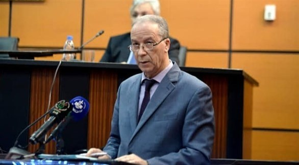 المتحدث الرسمي باسم اللجنة العلمية لمتابعة كورونا الجزائرية جمال فورار (أرشيف)