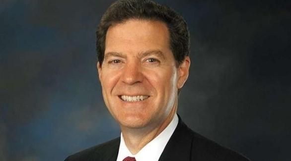 سفير الحريات الدينية بوزارة الخارجية الأمريكية السفير سام براون باك (أرشيف)