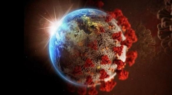 فيروس كورونا حول العالم (أرشيف)