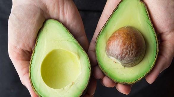الأفوكادو مصدر نباتي لدهون أوميغا3 (تعبيرية)