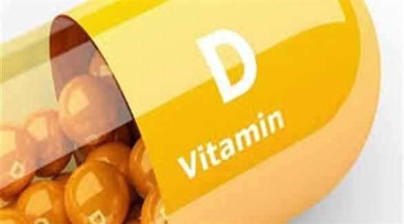 تزايد الوزن غير المبرر من علامات نقص الفيتامين (تعبيرية)
