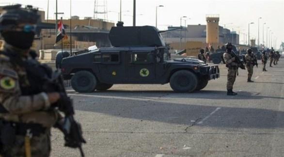 القوات العراقية (أرشيف)