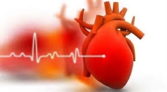 تحدث الأزمة القلبية الصامتة نتيجة خلل كهربي (تعبيرية)