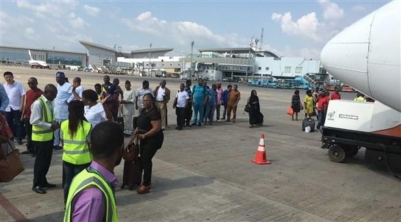 نيجيريا تشكل لجنة لبحث المشكلات