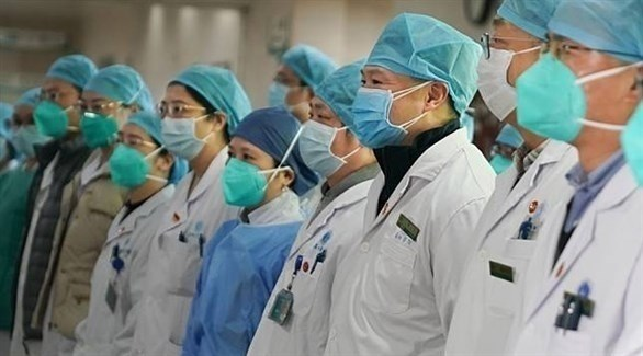 """الأطباء في هونغ كونغ يضربون عن العمل مع انتشار """"كورونا"""""""