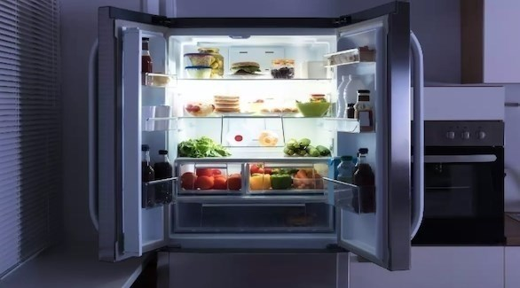لهذه الأسباب عليك تنظيف الثلاجة بالكامل بانتظام 202021815202606TE