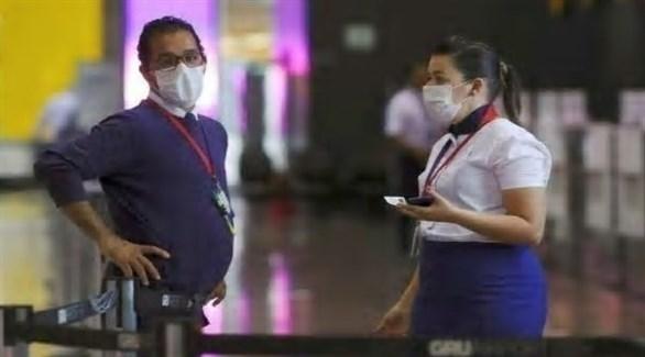 انتشار الفيروس خارج الصين محدود (تعبيرية)