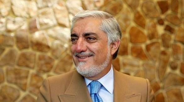 عبدالله عبدالله المرشح الخاسر بالانتخابات الأفغانية (رويترز)