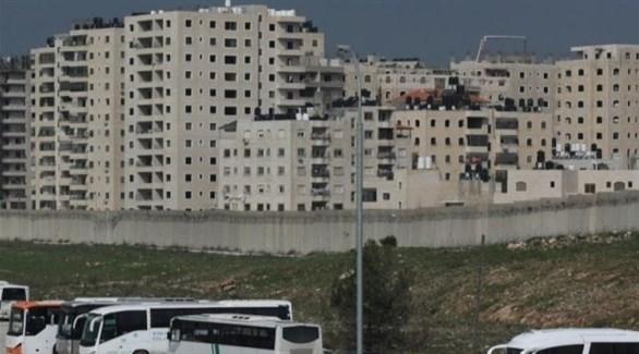 حي استيطاني في القدس (أرشيف)