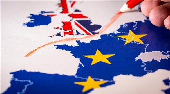 الاتحاد الأوروبي وبريطانيا (تعبيرية)