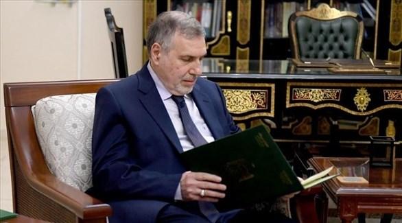 رئيس الوزراء العراقي المكلف محمد علاوي (أرشيف)