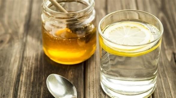 فوائد العسل والليمون معدة خاوية
