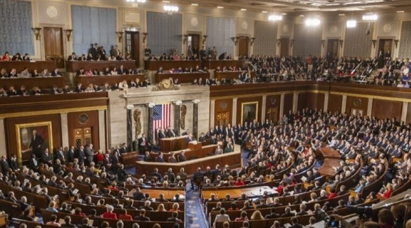 الكونغرس الأمريكي (أرشيف)