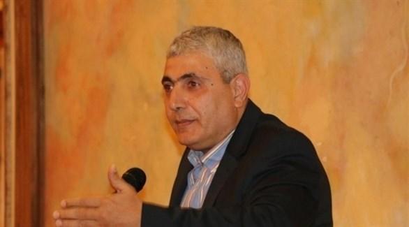 رئيس المحكمة العسكرية في لبنان المتخلي العميد الركن حسين عبد الله (أرشيف)