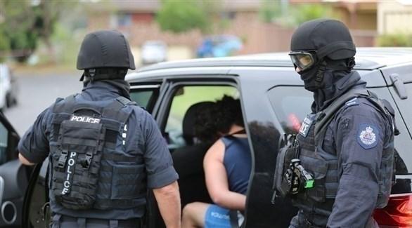 الشرطة الأسترالية (أرشيف)