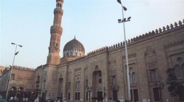 مسجد السيدة زينب (أرشيف)