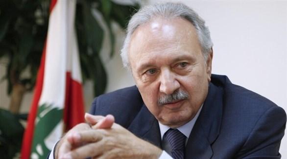 الوزير اللبناني السابق محمد الصفدي (أرشيف)