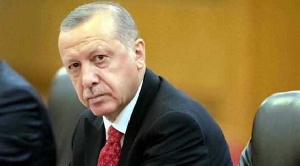 الرئيس التركي، رجب طيب أردوغان (أرشيفية)